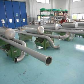 Storage Tank Equipment