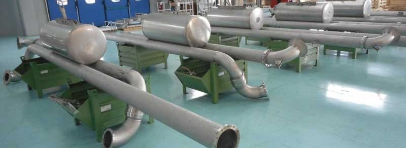 Carbis Loadtec Floating Suction