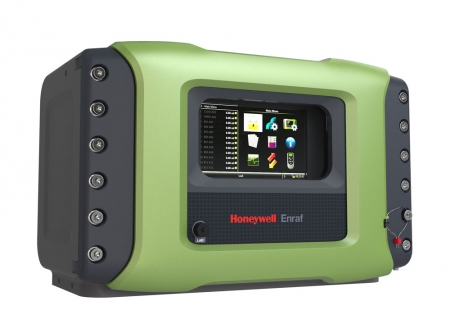 Honeywell Fusion4 MSC-A Side View