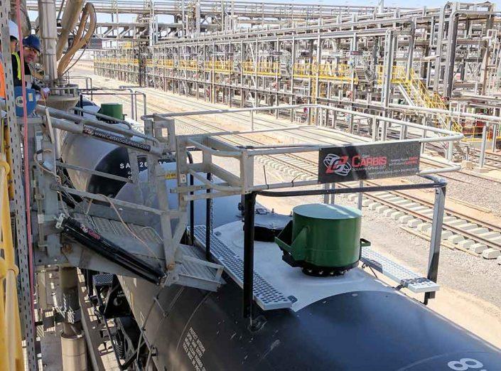 Loadtec Rail Access