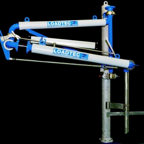 Loadtec Zip-Load LA130 Top Loading Arm Standard