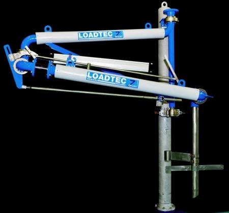 Loadtec Zip-Load LA130 Top Loading Arm Standard