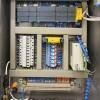 Carbis Loadtec Control Box - Inside View