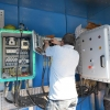 Carbis Loadtec Dual line Meter Skid in a Container - Russia