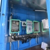 Carbis Loadtec Dual line Meter Skid in a Container - RussiaLoadtec Loading Control Systems