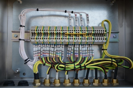 Loadtec Electrical Control Systems