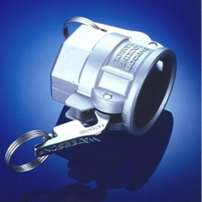 Loadtec Autolok Couplings
