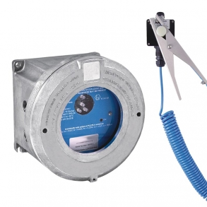 Electronic Earthing by Loadtec