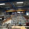 Carbis Loadtec LPG Meter Skid Solutions in Factory
