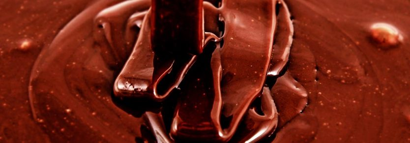 Loadtec serves the liquid food industry that includes chocolate