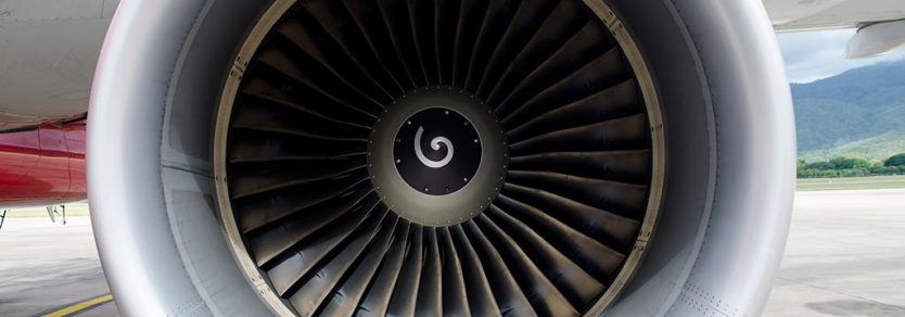 Loadtec serves the aviation industry