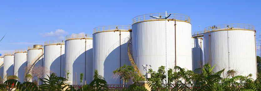 Loadtec serves the bulk fuels storage industry