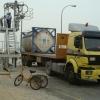Carbis Loadtec Loading Arm, Platform and meter skid Installation - KSA