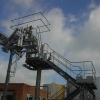 Carbis Loadtec Top Loading (Chemical) with Parallel Arm on Site