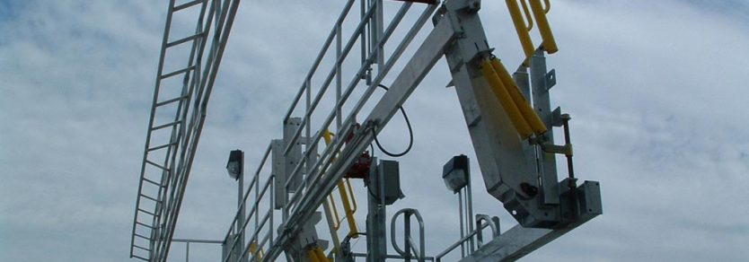 Carbis Loadtec Large Cage Safety Solution