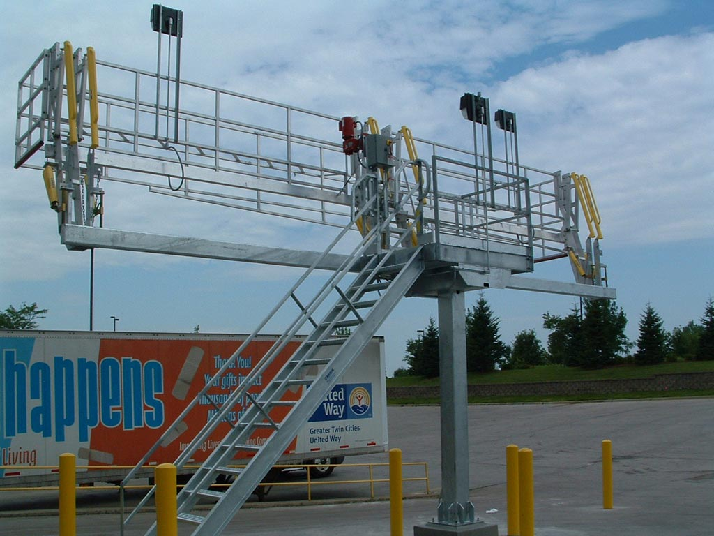 Carbis Loadtec Large Cage Solution