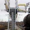 Carbis Loadtec Railcar Loading Platforms