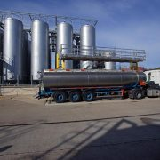 Loadtec Chemical Tanker Loading