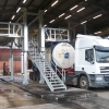 Carbis Loadtec vertically Elevating Plaforms Dual Sided - Scotland