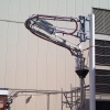 Carbis Loadtec Top Loading (Chemical) Arm