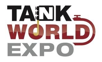 Tank World Expo logo