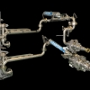 Carbis Loadtec Stainless Steel LPG Loading Station