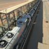 Carbis Loadtec Railcar Access 7