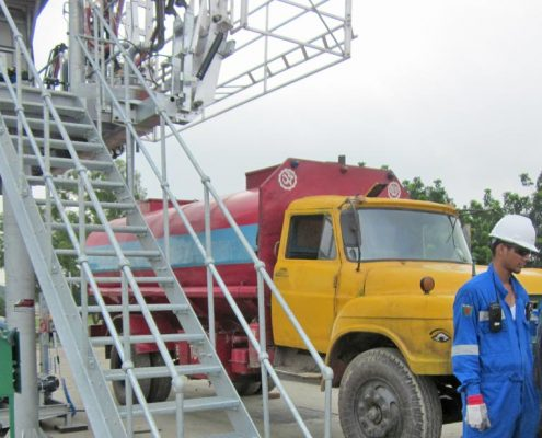 Carbis Loadtec Service Installation and Training Bangladesh