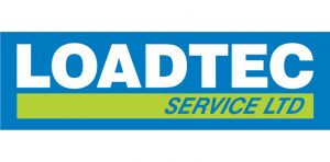 Loadtec Service Logo - Rectangle