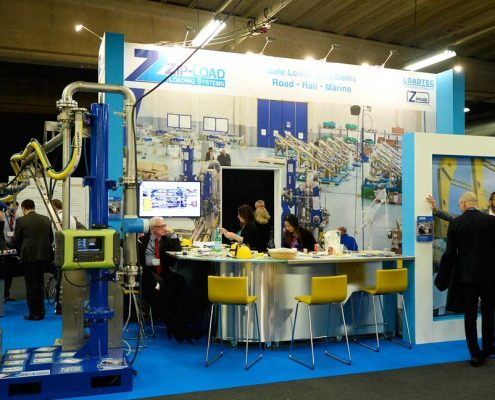 StocExpo 2016 Loadtec Stand