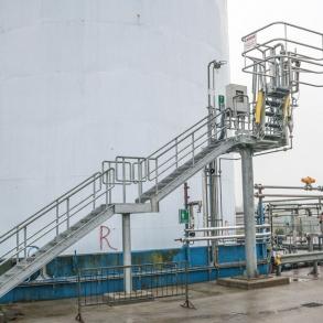 Loadtec Tanker Loading Platform