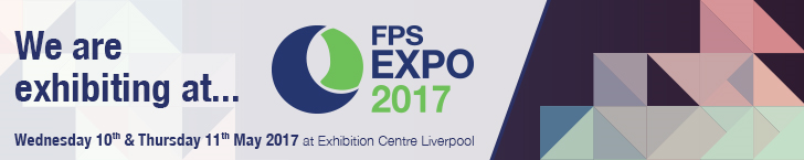 FPS Exhibitor Banner 2017