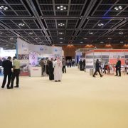 Exhibition StocExpo Middle East