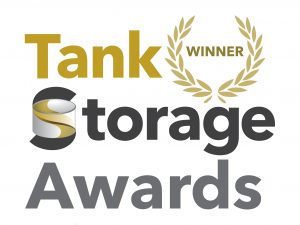 Tank Storage Awards Winner 2017