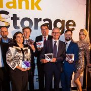 Tank Storage Award Winners 2017