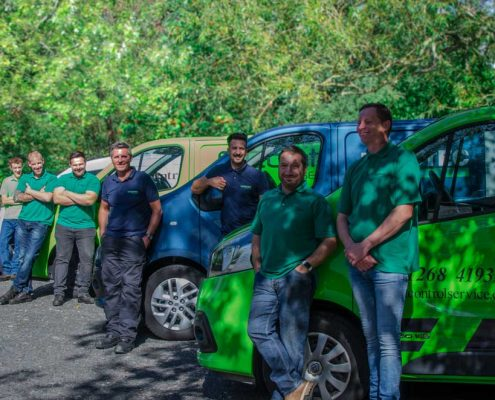 Loadtec Service In Control Team