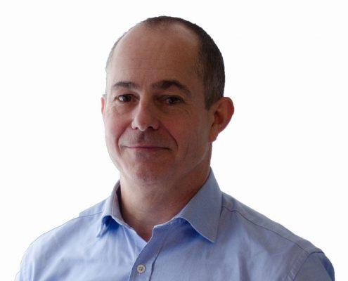 Loadtec International Sales Director MENA Jean-Philippe Hudelot