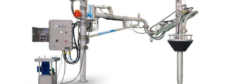 Loadtec Automatic Loading Arm