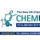 ChemUK 2019 Banner