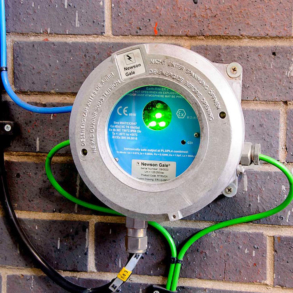 Electronic Earthing & Grounding Systems