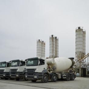 Cement & Bulk Powder