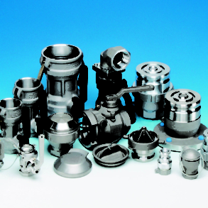Loading Arm Accessories & Spares